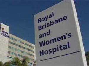 Another health chief gone in Brisbane