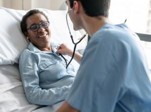 Cardiac nurses talk about the patient-nurse bond t