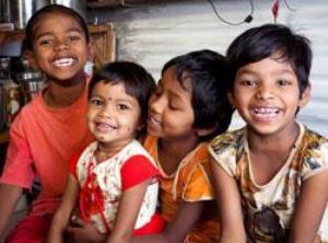 Child mortality drops in 2013: UN