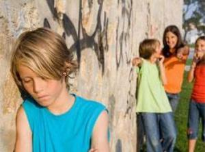 Sibling bullying linked to self-harm
