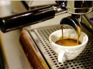 Coffee drinking 'is in your genes'
