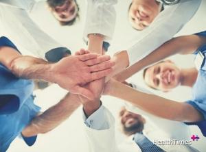 Nurses in collaborative care teams - HealthTimes