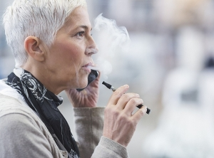 New research shows effectiveness of e-cigarettes i