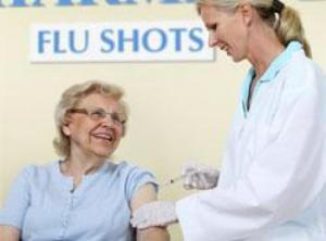 Call for Vic pharmacists to give flu jab