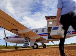 Flying Doctors defend safety record in Qld