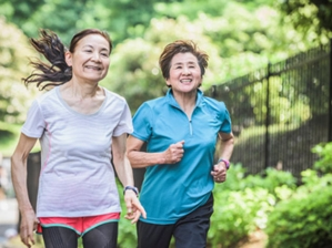 Health study calls for five-fold boost to activity