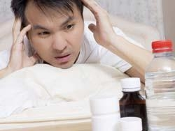 Hangover 'cure' for binge-drinkers