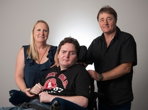 Sorry, not my department - why the NDIS and health
