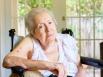 Alzheimer's drug halves nursing home risk