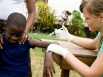 New Ebola trial vaccine 'safe': researcher