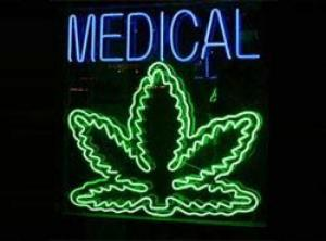 People rally to legalise medical cannabis