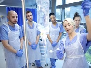 careers in renal nursing nephrology