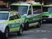 Perth ambulance ramping ban starts