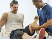A career in sports physiotherapy