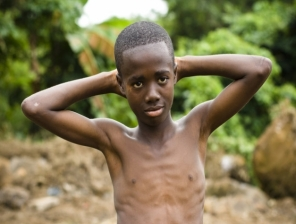 African child Tropical Disease