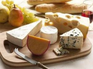 Concern over salt levels in cheese