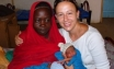60 seconds with a Medecins Sans Frontieres midwife