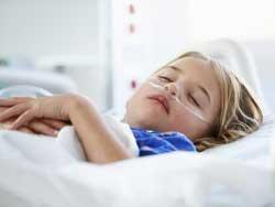 Successful move for sick kids in Brisbane