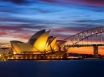 Nursing in Australia - The Sydney Opera House