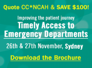 Timely Access to Emergency Department