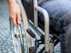 Paraplegic man walks again after 'bypass'