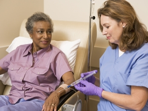 Chemo, immunotherapy key for breast cancer