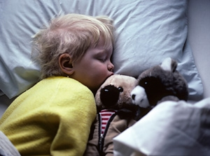 Sleep guidelines for kids 'misguided'