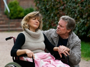 Caring for carers of dementia sufferers
