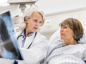Cancer survival boosted by early diagnosis
