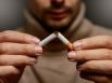 Mum lobbies for anti-smoking drug warning