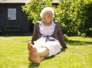 Lack of vitamin D speeds up mental decline