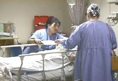 PACU Nurses a Vital Aid to Recovery