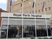 WA premier says RPH could be knocked down