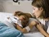Qld hospital denies turning away ill kids