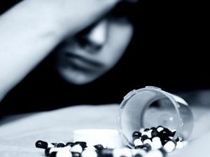 Antidepressant suicide link 'undisclosed'