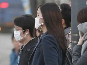 South Korea reports seven MERS cases