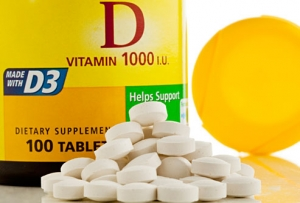 Vitamin D helps weight loss, says study