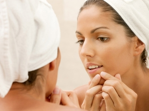 Essential vitamin linked to acne